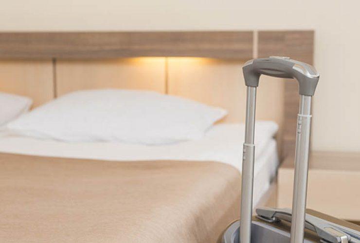 hotel calidad asequible sanxenxo, hotel en Galicia