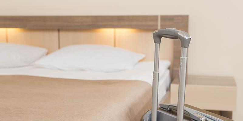 Cómo elegir un buen hotel para hospedarte