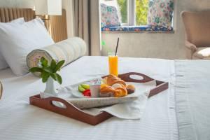 hotel calidad asequible sanxenxo