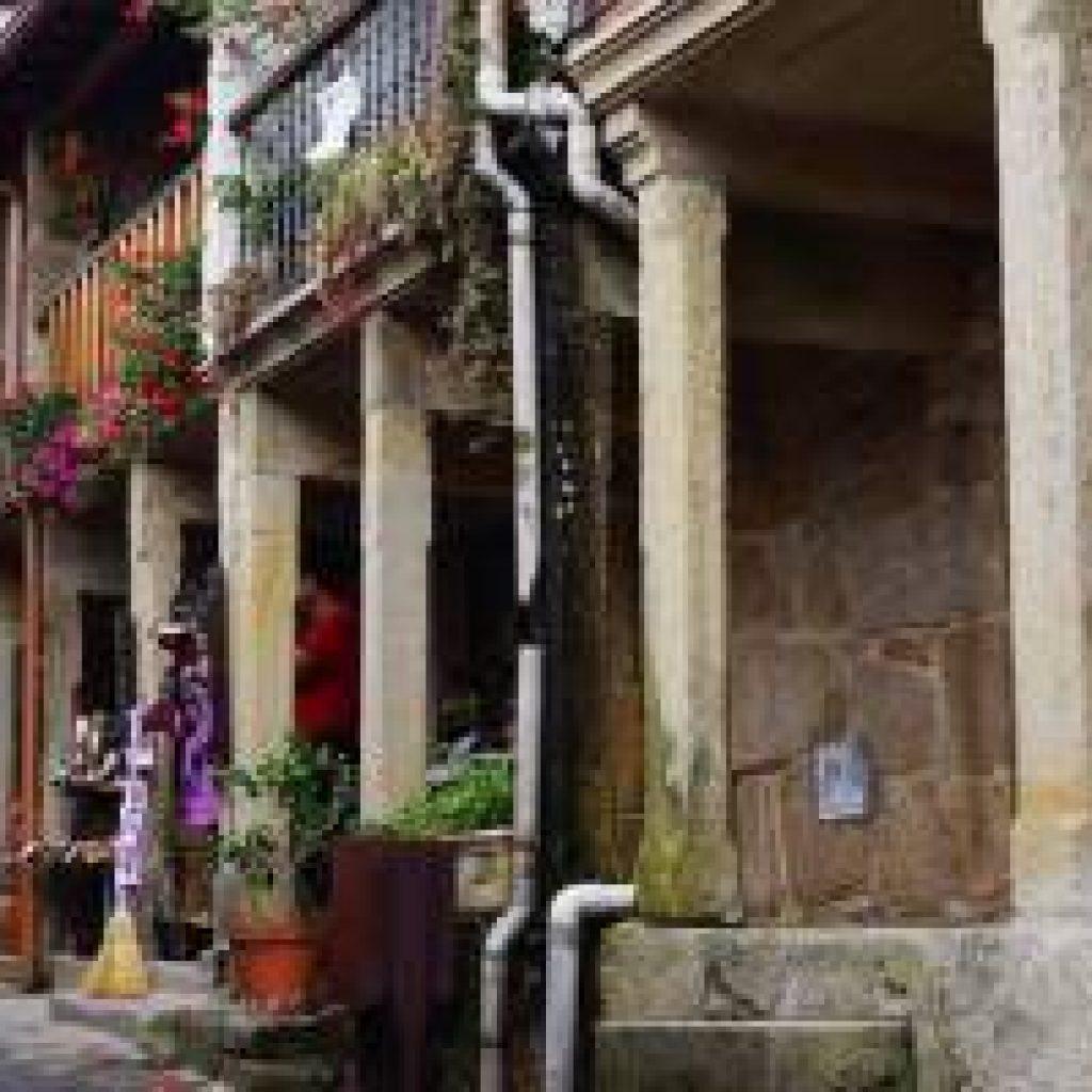 sanxenxo, hotel sanxenxo, hotel galicia, combarro, hotel pontevedra