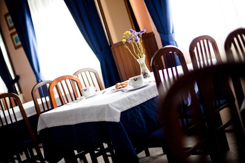 Comedor Hotel Paraimo | Hotel Paraimo
