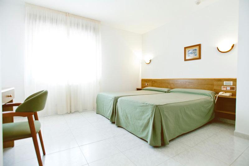 Habitacion doble Hotel Paraimo | Hotel Paraimo