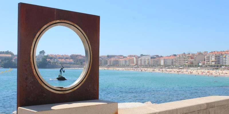 Descubre Sanxenxo, un pequeño paraíso en la costa gallega